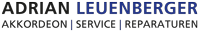 Adrian Leuenberger Logo